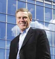 Kerry Killinger, WaMu's former CEO