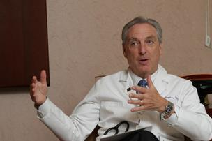 Dr. Gary Kaplan, chairman and CEO, Virginia Mason Health System