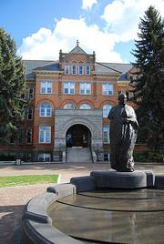 In FY 2011, Gonzaga University, of Spokane, saw its endowment grow by 25.1 percent to $121.2 million. It was the 367th largest endowment in the 2011 NACUBO-Commonfund Study of Endowments.