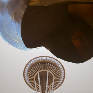 Seattle tourism's tricky trail