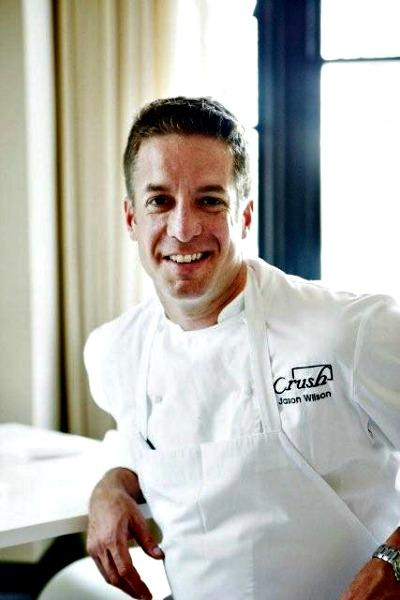 Award-winning chef Jason Wilson of Crush is planning to open a second restaurant next to Hotel Max in downtown Seattle.
