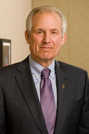 Jim McNerney, Boeing Co. chairman, president and CEO