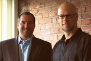 Nathan Opper, left, and Zak Melang own seven Matador restaurants with two more on the way.