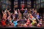 'Chorus Line,' 'Kinky Boots,' 'Grease' part of 5th Avenue's next season