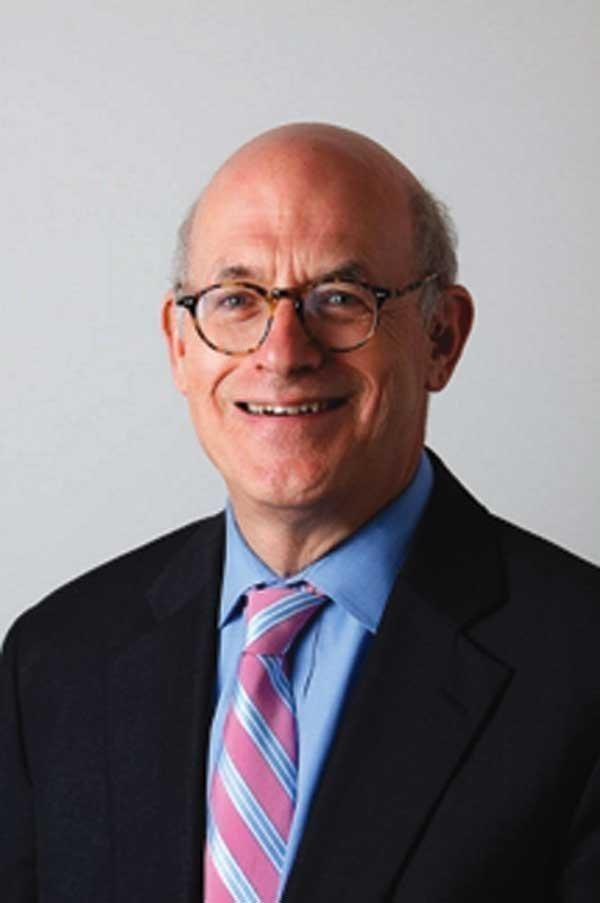 Larry Kirshbaum
