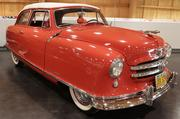 A 1951 Nash Rambler Custom Convertible is part of the LeMay - America's Car Museum collection in Tacoma. In 1951, the Nash Rambler sold new for $1,933.