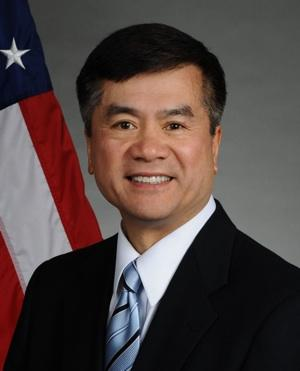 Former Gov. Gary Locke may be the next ambassador to China.
