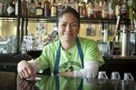 Chef <strong>Maria</strong> <strong>Hines</strong> goes Italian for third Seattle restaurant