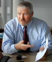 Seattle Mayor Mike McGinn earns $169,963 a year.   To look up more City of Seattle salaries, click here