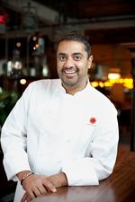 Seattle offered chef <strong>Michael</strong> <strong>Mina</strong> surprises in first year of RN74