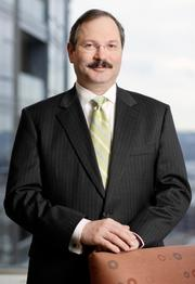 Robert Moser, president and CEO of Laird Norton Wealth Management