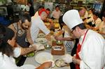 Hutch's Premier Chefs Dinner hits new heights for star power