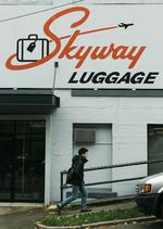 Skyway Luggage Belltown HQ sold for $2.1M