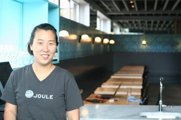 "Chef Rachel Yang calls the new Joule ""the more grown-up sibling"" of Revel, her other Fremont restaurant."