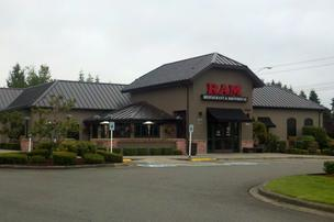 A new Ram Restaurant & Brewhouse is opening in Federal Way