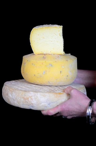 River Valley Cheese is one of the companies taking part in the Washington Artisan Cheesemakers Festival in Seattle, held April 7.