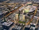 American Life's immigrant investors to back latest Stadium Place project with $300M