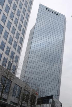 Symetra Financial Center in Bellevue