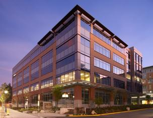 The Office at Riverpark in Redmond sold for $362 a square foot, one of the highest prices yet paid for an office property in the suburban submarket.