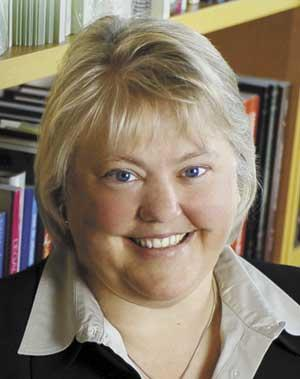 University of Washington School of Law Dean Kellye Testy
