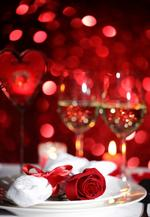 Restaurants and Valentine's Day: Heed the hype