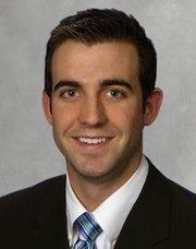 Commercial real estate broker Matt Walters has joined CBRE.