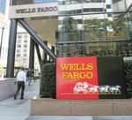 Wells Fargo banker charged with insider trading