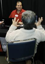 <strong>Wells</strong> Fargo foreclosure event draws crowd of mortgage customers