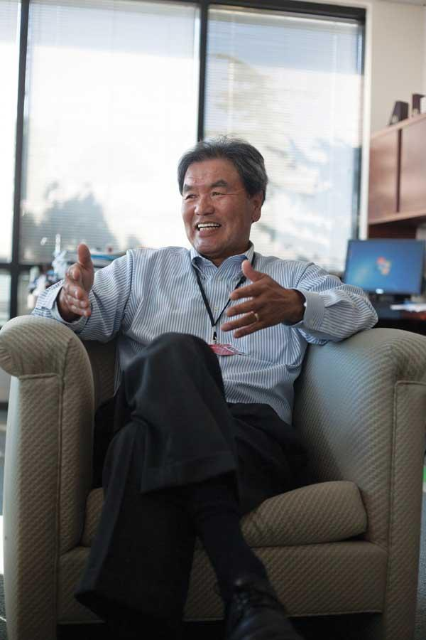 FENDING OFF CRITICS: Tay Yoshitani, Port of Seattle CEO, won't rule out taking legal action against his employer if the port commission tries to push him out of his new seat on the board of Expeditors International.