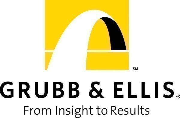 Grubb & Ellis Company logo