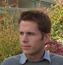 Matthew Inman, creator of The Oatmeal webcomic