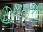 BofA target of vandalism in downtown Seattle