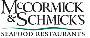McCormick & Schmick's Seafood Restaurants Inc. scored high on a Consumer Report magazine survey of restaurants, tying for third in the seafood category.