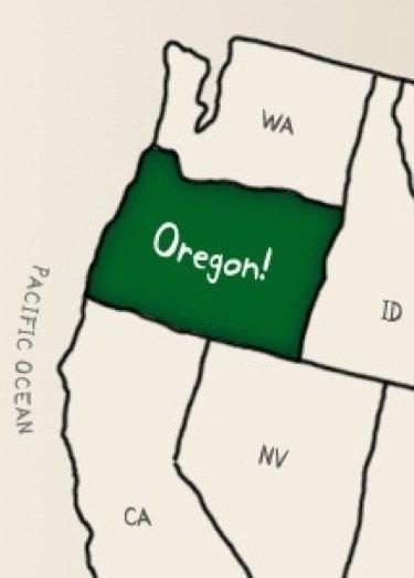 Oregon Tourism Commission image