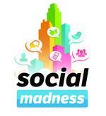 Which Hawaii companies advanced to Round 2 of Social Madness?