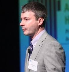 Stan Humphries, chief economist with the Seattle real estate site Zillow