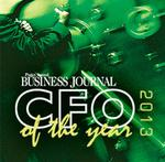 CFO of the Year finalists announced