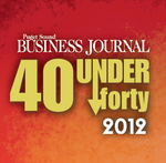 2012 PSBJ 40 Under 40 winners announced