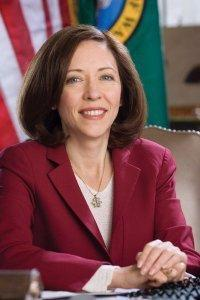 Maria Cantwell's net worth of $6.16 million ranks her 34th among senators.