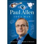 Paul Allen talks about yachts, brains at Seattle Town Hall