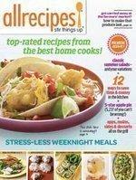 Meredith to start Allrecipes magazine this fall