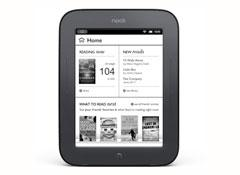 Consumer Reports: Nook beats Amazon Kindle