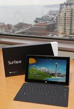 Another analyst cuts Microsoft Surface sales estimates