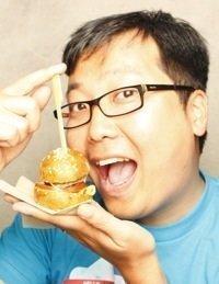 Cheezburger Inc. CEO Ben Huh