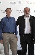 Bill Gates ends 2013 atop richest billionaire list