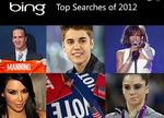 Microsoft: Kim Kardashian tops <strong>Justin</strong> <strong>Bieber</strong> as top 2012 Bing search