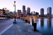 Boston was No. 6 on Startup Genome's ranking of the world's top startup ecosystems.