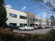 Building C in the Kirkland 405 complex, home to tech company XKL, sold recently.