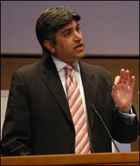 Aneesh Chopra (White House file photo)