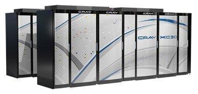Cray's XC30 supercomputer